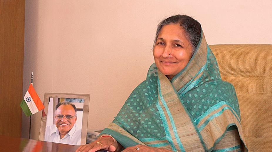 Savitri Jindal, Forbes