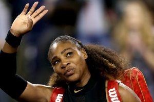 Indian Wells: Serena Williams wins on WTA Tour return