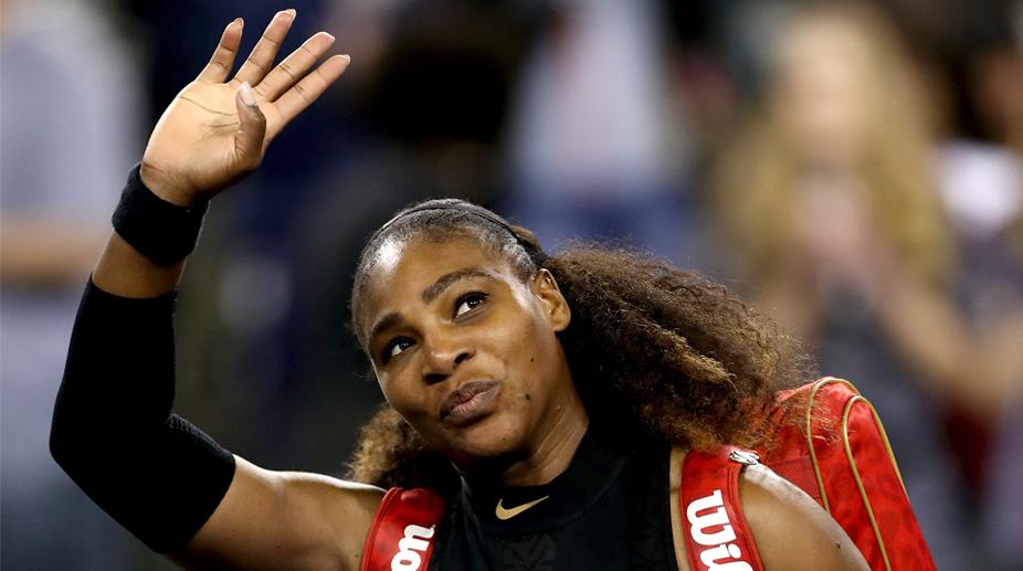 Serena Williams, WTA Tour, Indian Wells