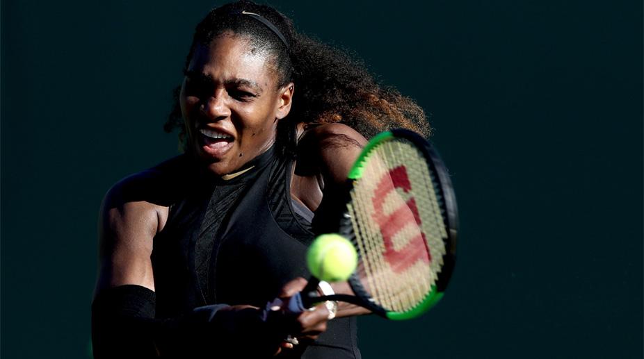 Serena Williams, Miami Open, WTA Tour