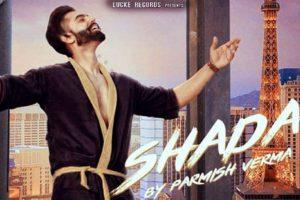 Shada | Parmish Verma