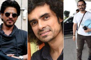 Shah Rukh Khan and Aamir Khan should collaborate: Imtiaz Ali
