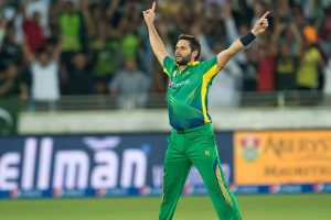 Even if they call me, I won't go to IPL: Shahid Afridi