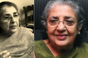 Veteran actress Shammi passes away
