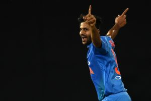 """Shardul Thakur """"ready to step up"""" in experienced pacers' absence"""