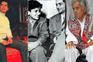 In pictures | Remembering Shashi Kapoor on his 80th birth anniversary