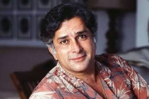 Shashi Kapoor: Flashback to his journey in Hindi cinema