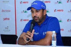Shiv Kapur to take aggressive approach at Indian Open