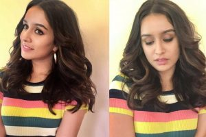 Shraddha Kapoor turns 30: Five times she gave us fashion goals