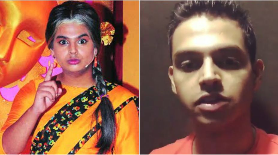 Siddharth Sagar opens up about being harassed by family