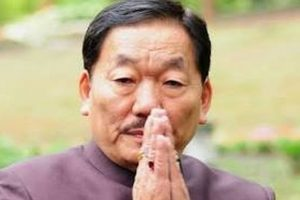 Sikkim Chief Minister Pawan Chamling pips Jyoti Basu to become India's longest serving CM