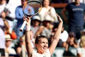 Indian Wells: Simona Halep, Naomi Osaka make semis