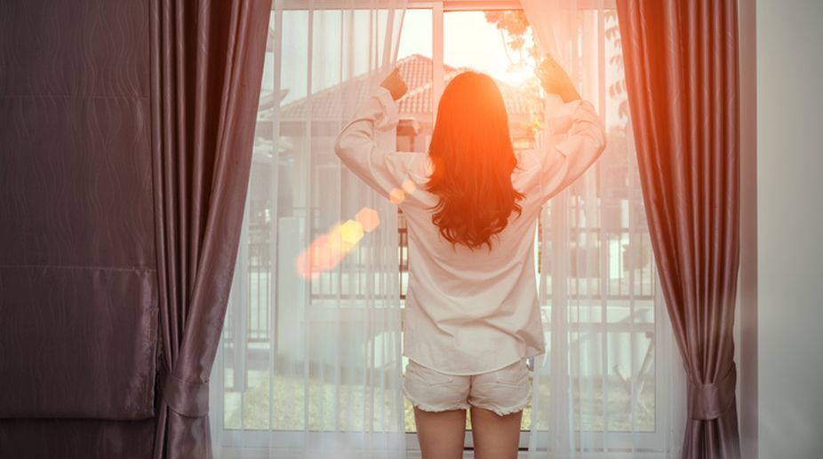 Sleep, World Sleep Day, Exercise, Diet
