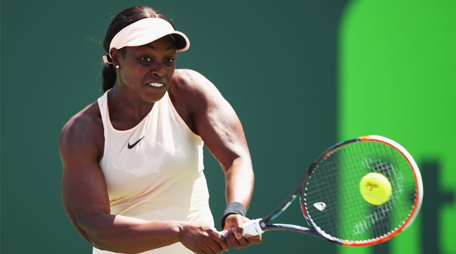 Sloane Stephens, WTA Tour, Miami Open