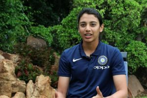 Women's T20 challenge| Excited to be part of this historical moment: Mandhana