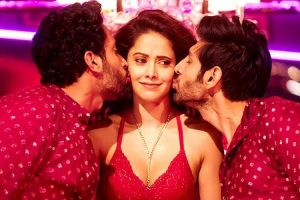 Kartik Aaryan's 'Sonu Ke Titu Ki Sweety' enters Rs. 50-cr club