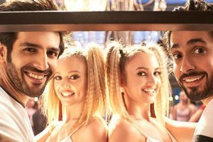 'Sonu Ke Titu Ki Sweety' continues its magic at box office