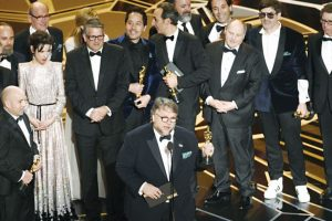 Oscar moments that are difficult to forget