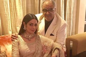 Sridevi's ashes immersed in Haridwar after Rameshwaram, here's why