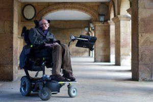 NASA, Sundar Pichai, Satya Nadella mourn Stephen Hawking's death