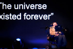 Here are some life-changing quotes by Professor Stephen Hawking