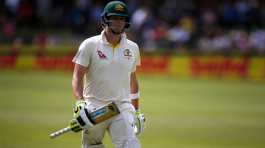 Vaughan 'pretty sure' Australia tampered with ball during Ashes