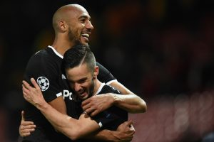 UEFA Champions League: 5 talking points from Manchester United vs Sevilla