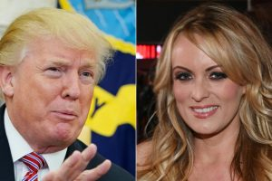 Stormy Daniels offers to return money received from Trump's attorney