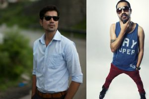 DJ Nucleya turns teacher for 'High Jack' lead Sumeet Vyas