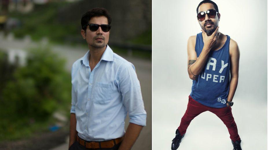 DJ Nucleya, Sumeet Vyas, High Jack, Sonalli Sehgall