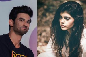 Revealed: Sushant Singh's leading actress for 'The Fault In Our Stars' remake