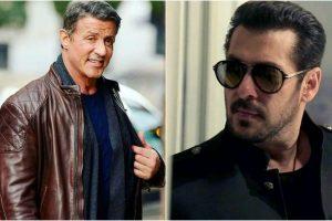 Sylvester Stallone's major goof-up sharing Salman Khan's 'Race 3' poster