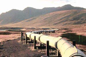 Pipeline diplomacy