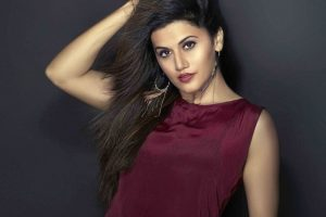 Producer unable to handle Taapsee Pannu's packed schedule