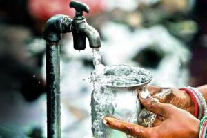 Paradip residents deprived of drinking water for past 20 days