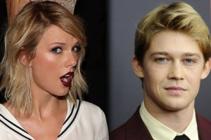 Taylor Swift thinks Joe Alwyn is 'the one'