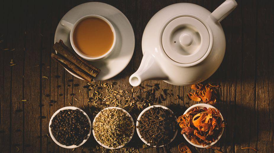 Tea, Food, Herbal, Rose Tea