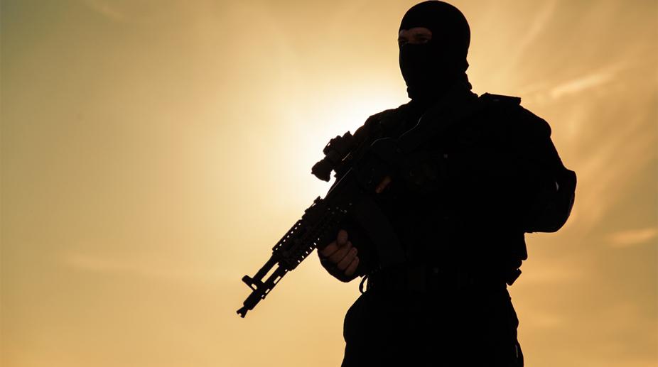 LeT terrorist, terrorist attack, Shopian