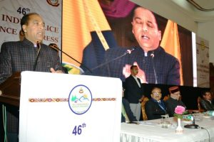 Himachal CM Jai Ram Thakur for mechanism to curb misuse of cryptocurrency