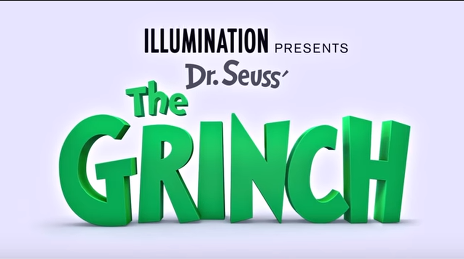 The Grinch   Official Trailer   Benedict Cumberbatch