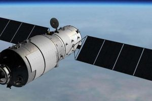 Chinese space station crashing down to Earth, nobody knows where it will land!