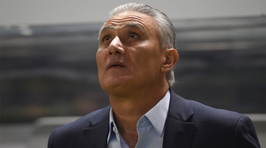 Tite, Brazil Football, Brazil vs Germany