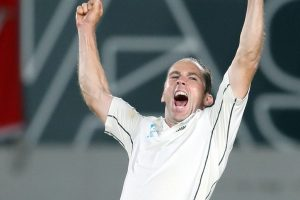 Black Cap Todd Astle out of second England Test