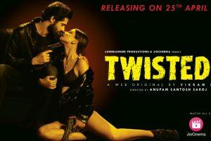 'Twisted 2': Nia, Vikram Bhatt back with new season of their hit digital series