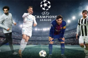 UEFA Champions League: Early predictions for all quarter-finals