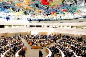 Shut down 'special terrorist zones': India's brutal response to Pakistan at the UN