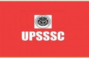 UPSSSC Recruitment 2018: Registration for 694 vacancies begin