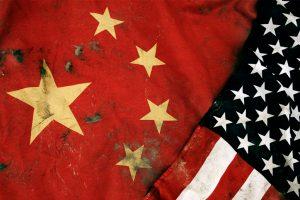 White House slams China for tariffs on US imports