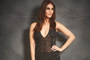 Vaani Kapoor finds role in Hrithik Roshan-Tiger Shroff's actioner challenging