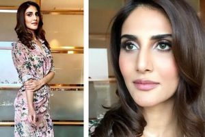 Vaani Kapoor launches Brazilian shoe brand Melissa in India